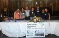 VI Conferência Municipal da Assistência Social