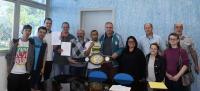 Prefeito assina convênio com a União Municipal da Juventude