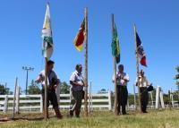 Abertura do 31º Rodeio Crioulo Municipal